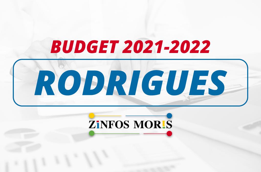 [Budget 2021-2022] Construction d'une piste à Plaine Corail au coût de Rs 4 milliards