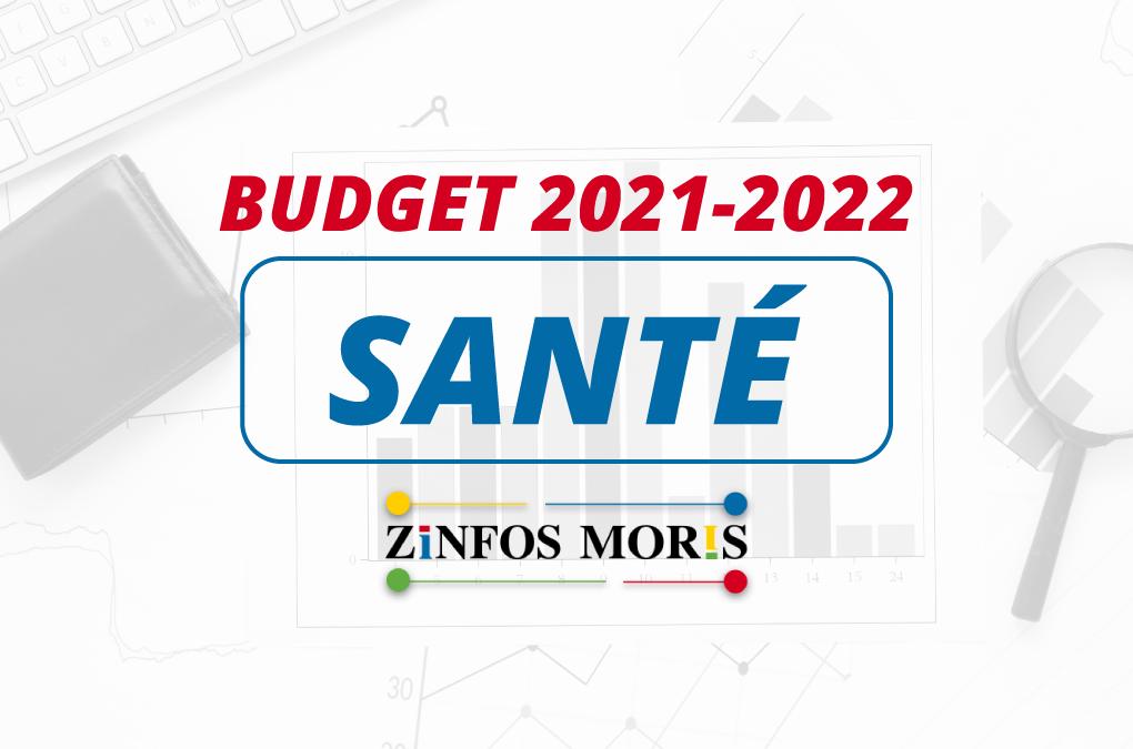 [Budget 2021-2022] Développer une véritable industrie pharmaceutique