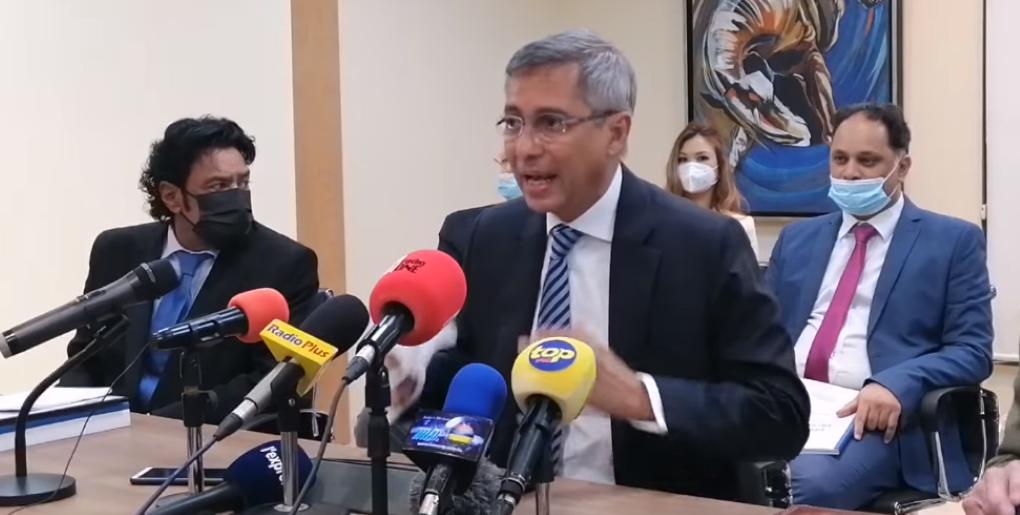 Un Budget truffé « de mensonges, de faux projets et de fausses promesses », affirme Duval