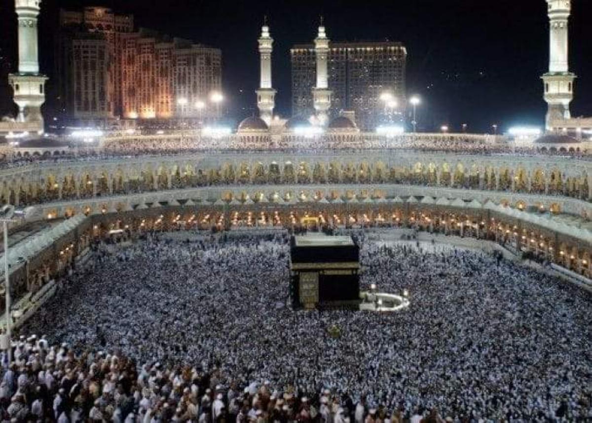 Hadj 2021 : Le pèlerinage de la Mecque ouvert à 60 000 Saoudiens vaccinés