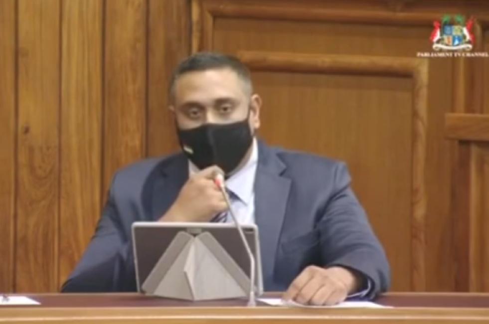 [Vidéo] La maîtrise chaotique de la langue de Shakespeare au Parlement