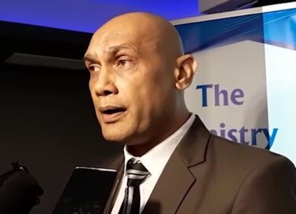 Jagutpal à Shakeel Mohamed : « Mo fine donn li ceki bizin donner »