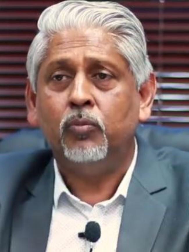 IBA : Près de Rs 70 000 de salaire au taximan chairman