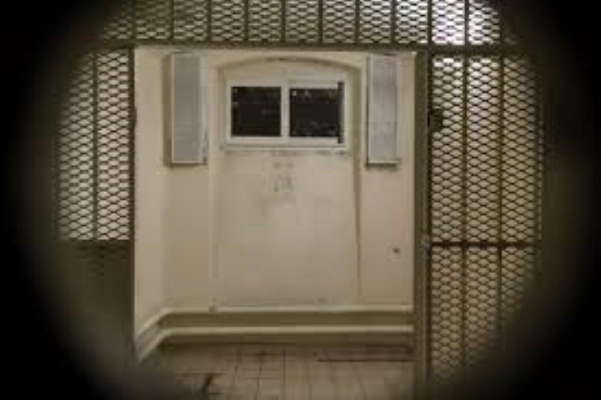 Quarantine Act : la prison pour une escapade d'une nuit
