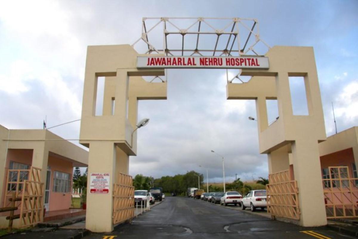 Un détenu se fait livrer sa came à l'hôpital Jawaharlal Nehru