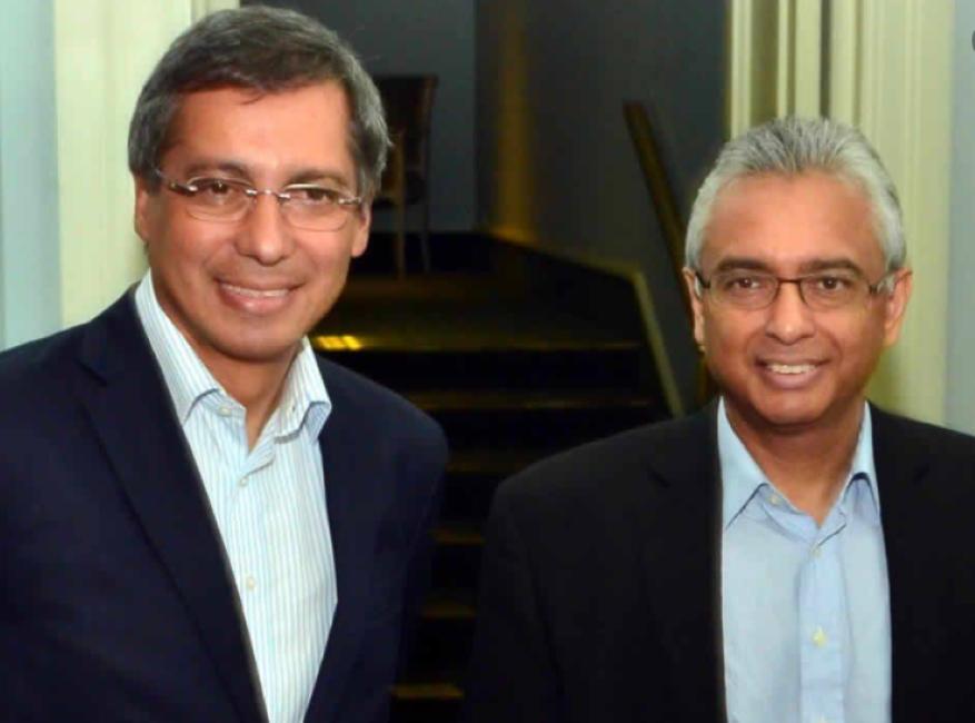 [Opinion] Commission d'enquête sur Betamax : Pravind Jugnauth peut faire d'une pierre quatre coups