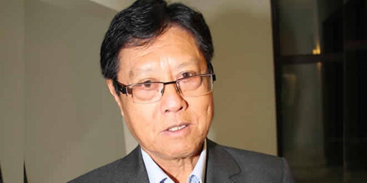 Polémique entourant la présidence de l'indéboulonnable Philippe Hao Thyn Voon au Comité olympique mauricien