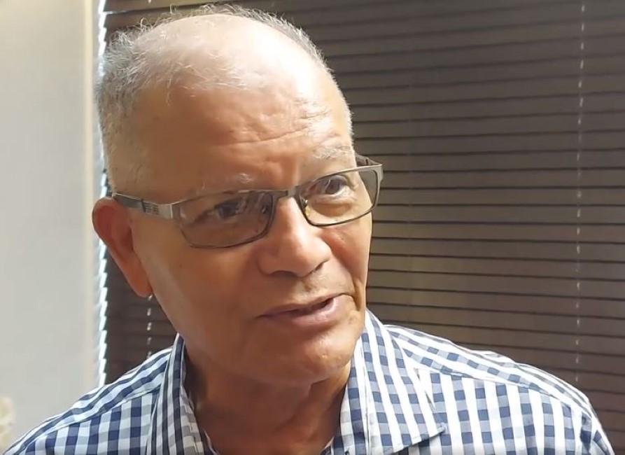 Le chef commissaire de Rodrigues Serge Clair bloqué à Maurice pour raisons médicales
