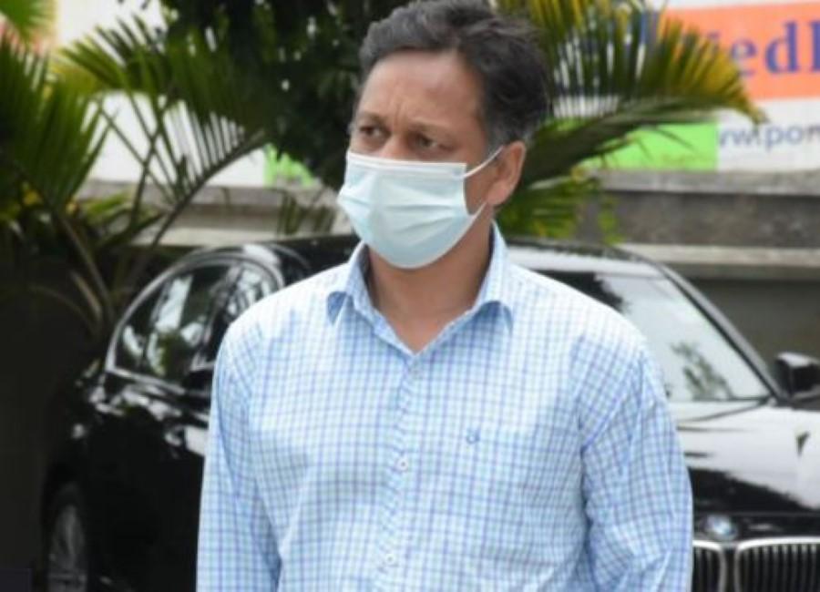 Affaire Kistnen : Bonomally retire sa plainte en Cour suprême