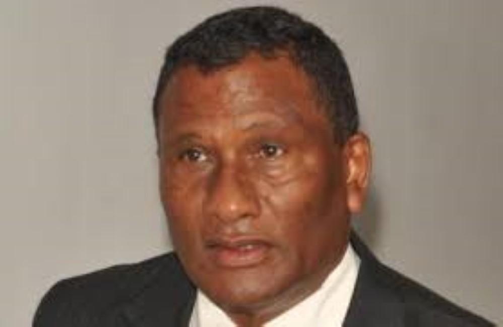 L'ex-ministre Hervé Aimée accusé de vandalisme
