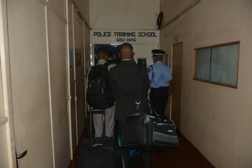 La police mauricienne est malade…et il n'y a pas de remède
