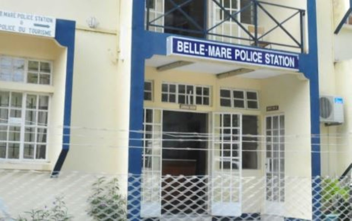 Attention, policier en état d'ébriété à Belle Mare