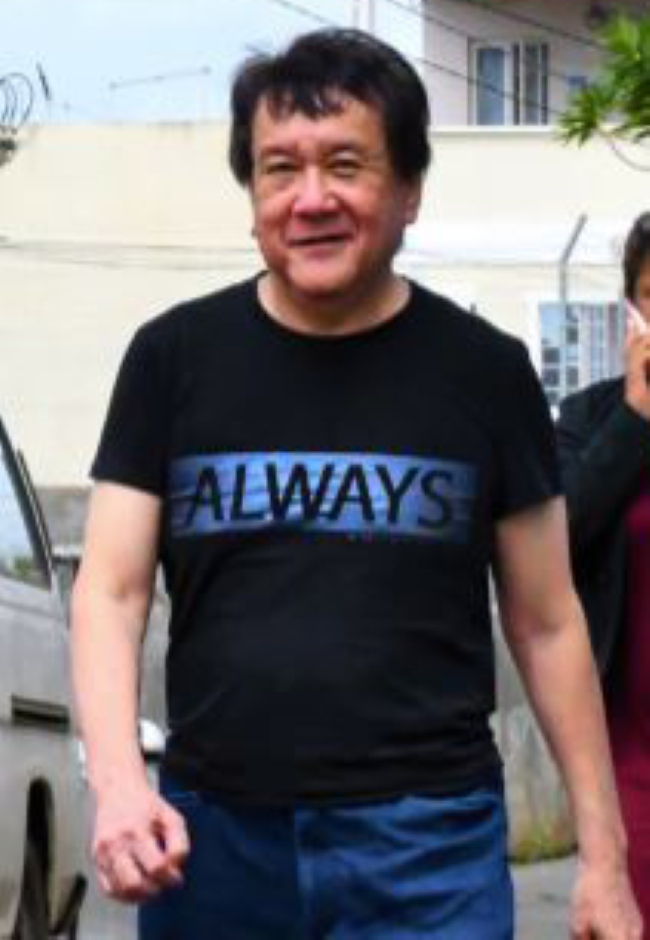 Harcèlement sexuel : Béatrice Kwan Tat porte plainte contre Jean-Michel Lee Shim