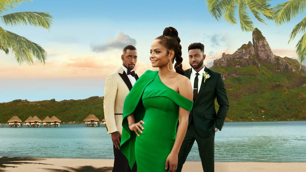 « Resort To Love » tourné à l'île Maurice, un énième navet diffusé sur Netflix