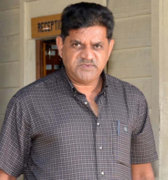 Police : Anil Kumar Dip est le nouveau commissaire de police par intérim