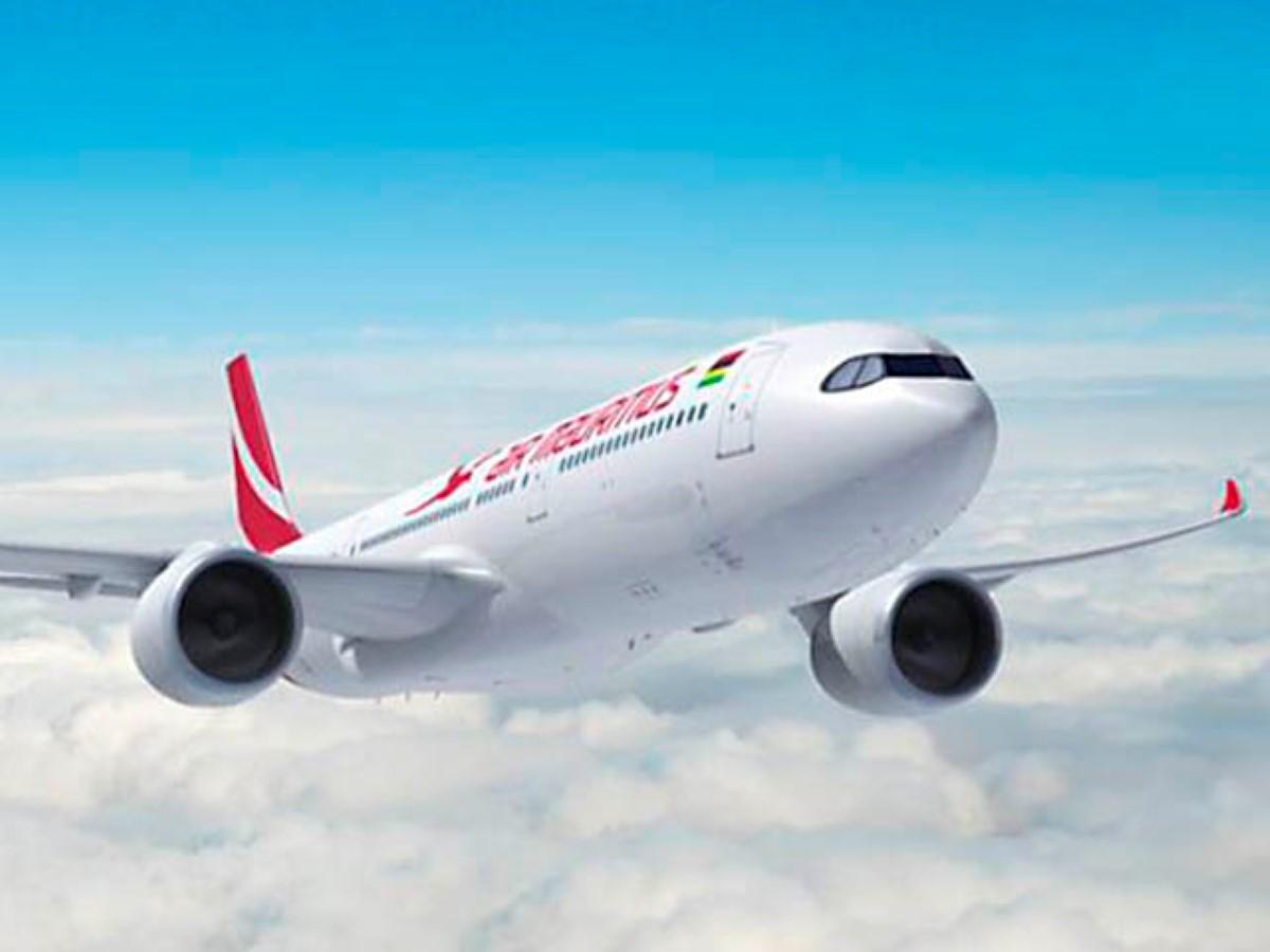 Le personnel d'Air Mauritius charcuté