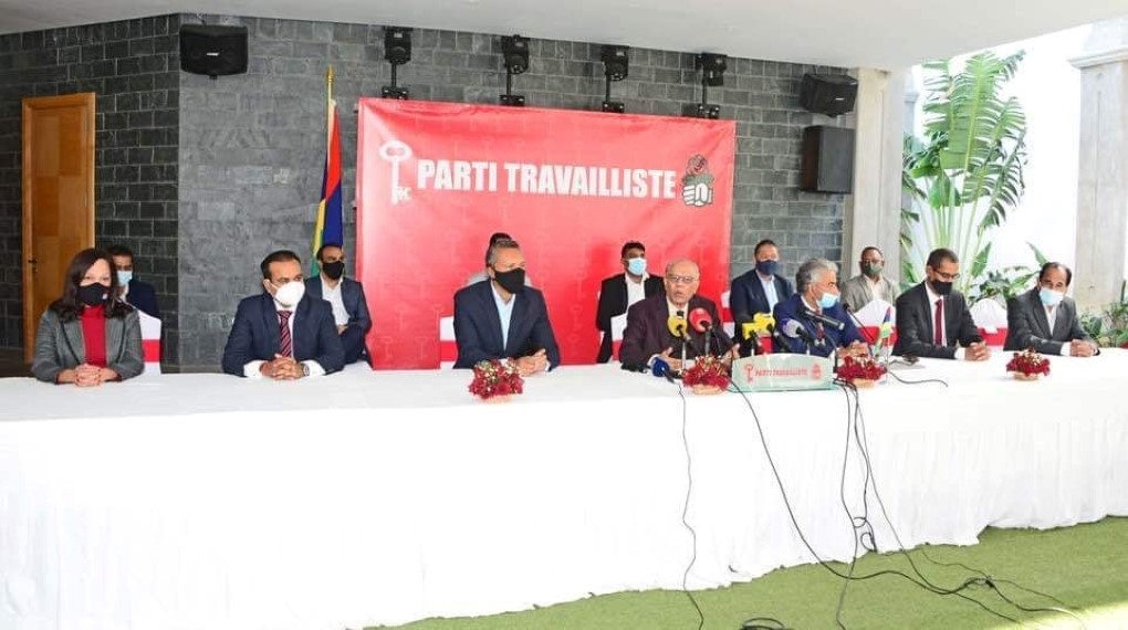 Ramgoolam : « Phokeer est une honte pour le pays »