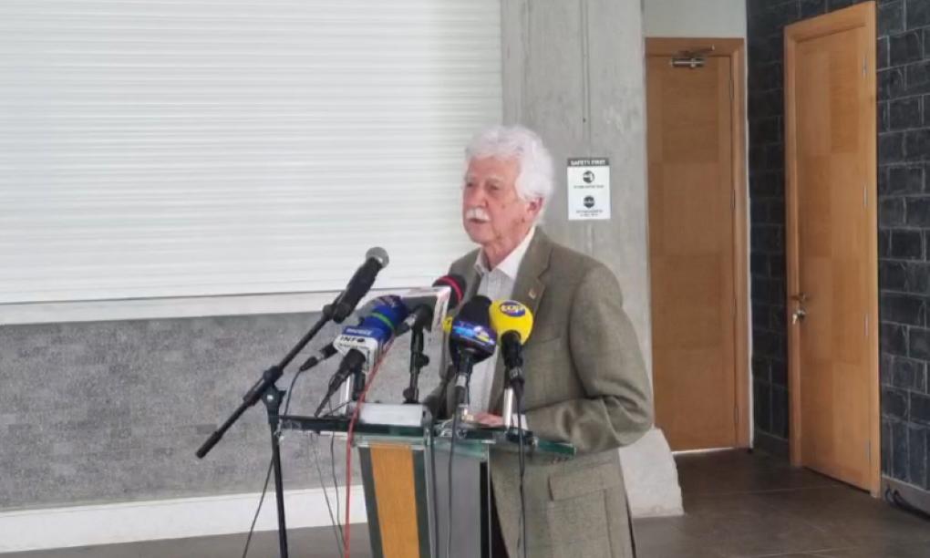 Jugnauth a laissé le plus de plumes dans cette histoire d'aparté, selon Bérenger