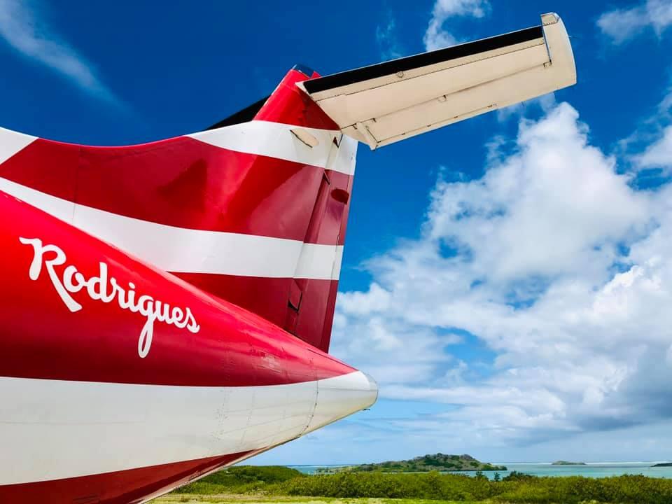 Vaccination obligatoire pour voyager vers Rodrigues à partir du 1er octobre