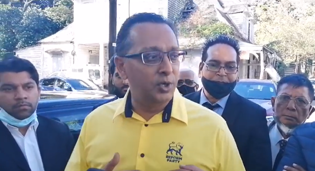 Bhadain va contester la réprimande que lui a infligée le Bar Council