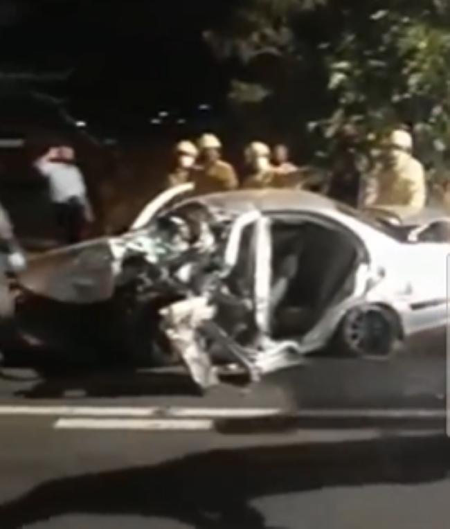 Un accident de la route à Tamarin fait un mort