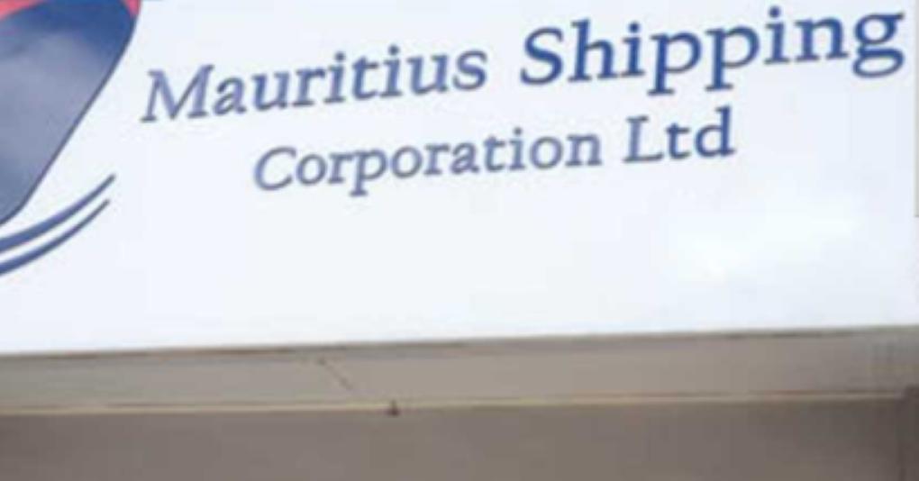 Mauritius Shipping Corporation Ltd : Les péchés de Lallchand