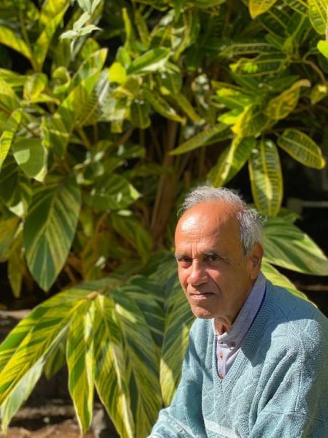 Décès de Rajen Kauppaymuthoo : son fils lui rend un vibrant hommage