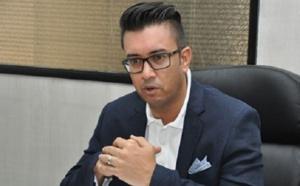 Au tour de Shakeel Mohamed de venir avec une motion au Parlement