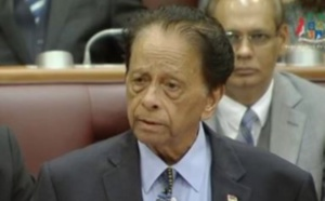 SAJ évoque le voyage 'oublié' de Mario Nobin aux États-Unis à l'Assemblée nationale