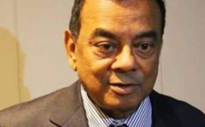 Ivan Collendavelloo : « Nous cherchons à trouver un consensus entre personne de bonne volonté »