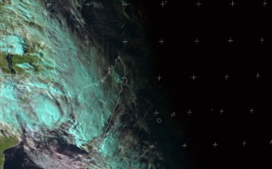 Madagascar en alerte Rouge fortes pluies