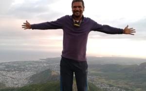 20 Peaks Challenge Mauritius : Le combat écologique de Pascal Laroulette