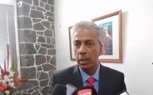 Arvind Boolell qualifie sa rencontre de très cordiale avec Pravind Jugnauth