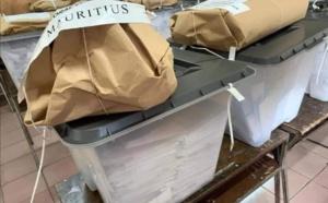 """Elections : La boîte """"mystère"""" qui fait le buzz"""