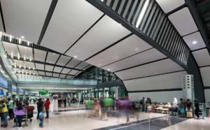 Développement aéroportuaire de Plaisance et Plaine-Corail
