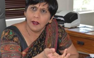 Leela Devi s'obstine au niveau des cinq «credits»