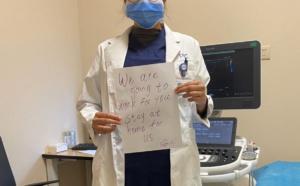 Le Dr Sumayyah Hosany bloquée en Chine, annule sa mission sanitaire à Maurice