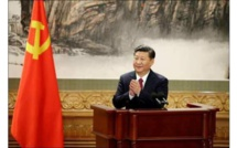 Le Président Xi Jinping en visite officielle à Maurice en juillet