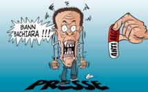 Papi Jugnauth fait de la résistance face à la presse !