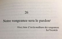 Citation : Le Talmud