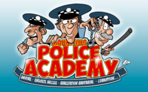 La Police Academy forme la police de Djibouti !