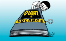 Le Best Of : Le Diary de Solange