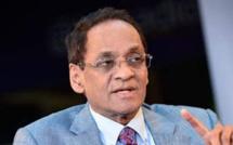 Le ministre des Affaires étrangères, Vishnu Lutchmeenaraidoo lance un défi !