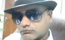 Qui est Vishal Shibchurn, l'ex pompier en liberté conditionnelle qui accuse un officier de police de vol ?