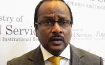Sudhir Sesungkur, un ministre dans la tourmente des critiques internationales
