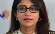 "La grève de la faim est devenue une ""mode"" selon la ministre Roubina Jadoo-Jaunboccus"