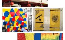[Diaporama] Street Art : Le Chinatown de Port-Louis se réinvente