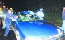Accident mortel et hit-and-run: un mois de prison pour avoir tué sous l'emprise de l'alcool
