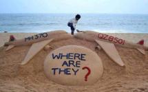 Disparition du vol MH370 : un rapport publié le 30 juillet