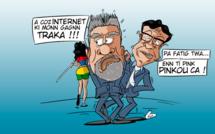 Philippe Hao Thyn Voon, président du Comité olympique mauricien : «sa ti pink pinkou la»